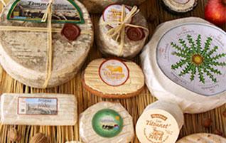 Les fromages du Fédou