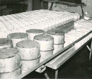 histoire du Fédou, ancienne fromagerie